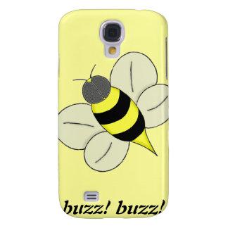 Busy bee galaxy s4 case