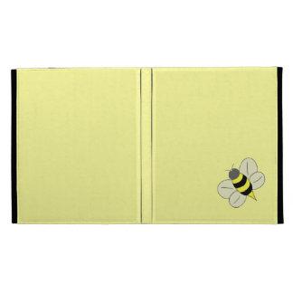 Busy bee iPad folio covers