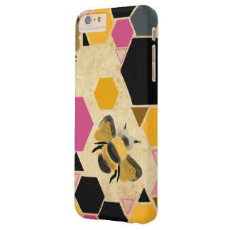 Busy Bee iPhone 6/6s Plus Case Barely There iPhone 6 Plus Case