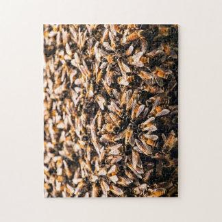 Busy Bee Jigsaw Jigsaw Puzzle