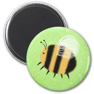 Busy bee - magnets