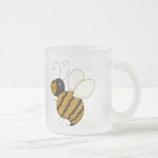 Busy Bee Coffee Mugs