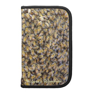 Busy Bee Smart Phone Folio Organizers