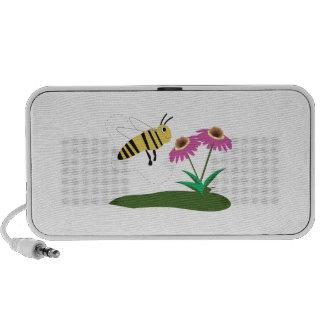 Busy Bee Travelling Speakers