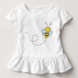 Busy Bee Toddler T-Shirt