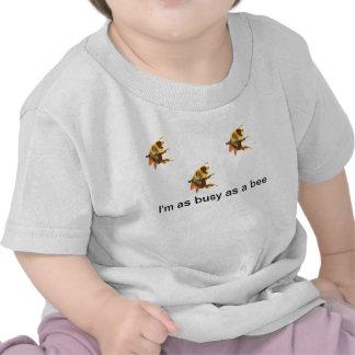 Busy Bee Tee Shirts