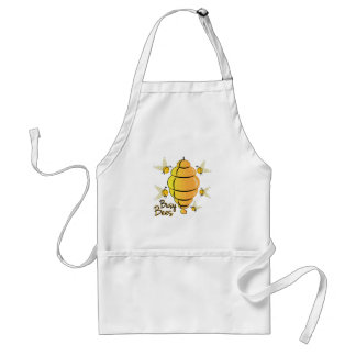 Busy Bees Aprons