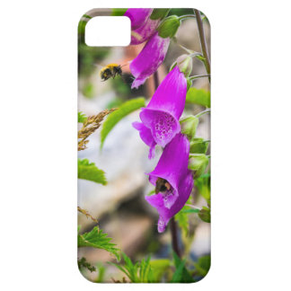 Busy Bees in Scotland iPhone 5 Cases