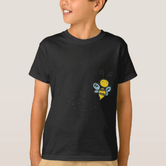 Busy Bumble Bee T-Shirt