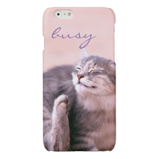 busy iPhone 6 plus case