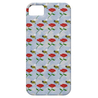 Busy Like a Bee iPhone 5 Case