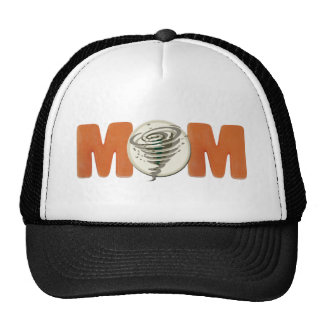 Busy Mom Mothers Day Gifts Cap