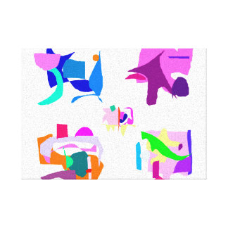 But Creative Gallery Wrap Canvas