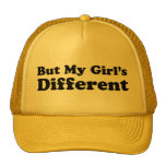 But My Girl's Different