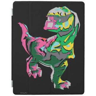 Butch Abstract Silhouette iPad Cover