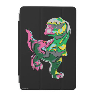 Butch Abstract Silhouette iPad Mini Cover