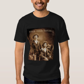 Butch Cassidy and the Sundance Kid Tees