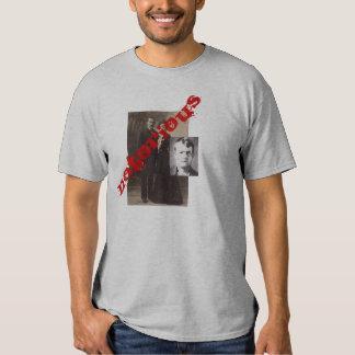 Butch Cassidy and the Sundance Kid Tshirts