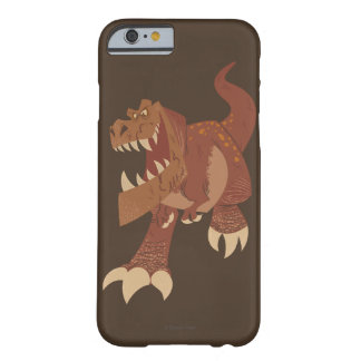 Butch Character Art Barely There iPhone 6 Case
