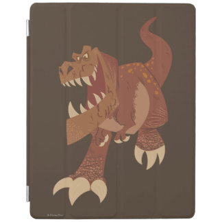 Butch Character Art iPad Cover