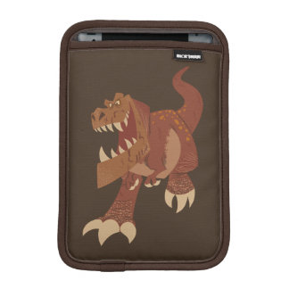 Butch Character Art iPad Mini Sleeve