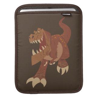 Butch Character Art iPad Sleeve