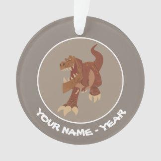 Butch Character Art Ornament