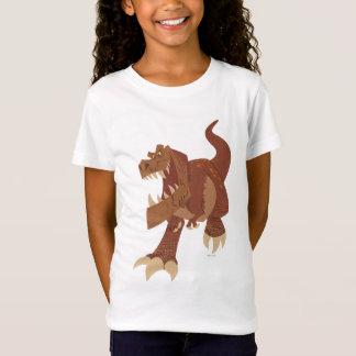 Butch Character Art T-Shirt