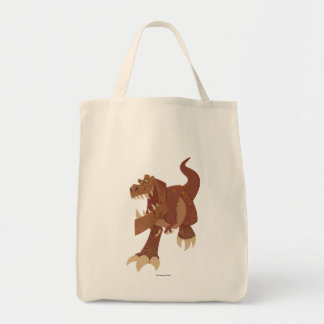 Butch Character Art Tote Bag