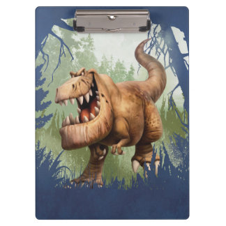 Butch Charging Clipboard