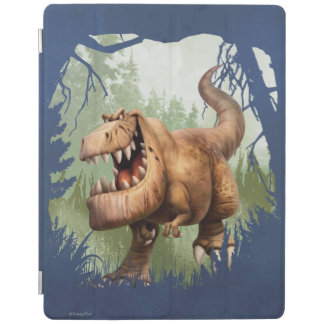 Butch Charging iPad Cover