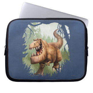 Butch Charging Laptop Sleeve