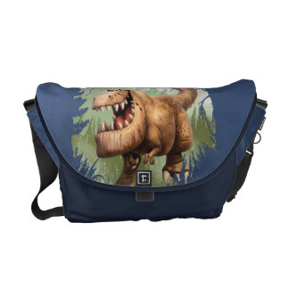 Butch Charging Messenger Bags
