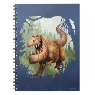 Butch Charging Notebook