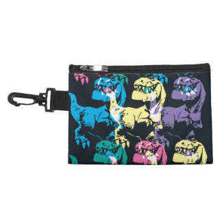 Butch Color Stamp Accessory Bag