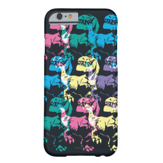 Butch Color Stamp Barely There iPhone 6 Case