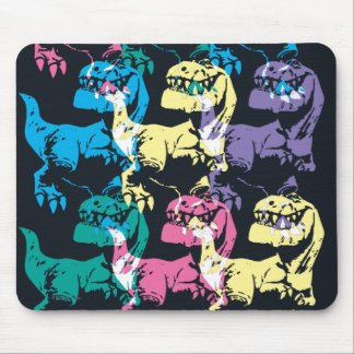 Butch Color Stamp Mouse Mat