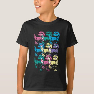 Butch Color Stamp T-Shirt