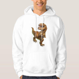 Butch In Forest Hoodie