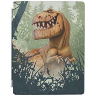 Butch In Forest iPad Cover