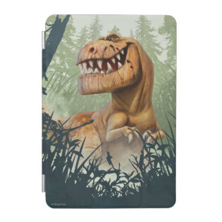Butch In Forest iPad Mini Cover