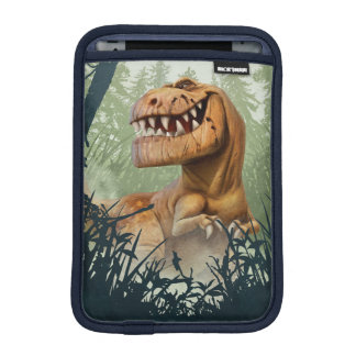 Butch In Forest iPad Mini Sleeve