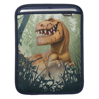 Butch In Forest iPad Sleeve
