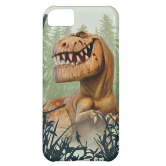 Butch In Forest iPhone 5C Case