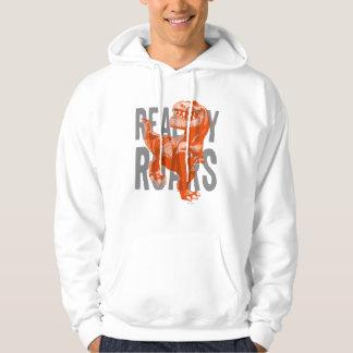 Butch Reality Roars Hoodie
