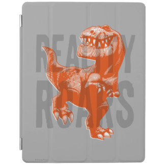 Butch Reality Roars iPad Cover