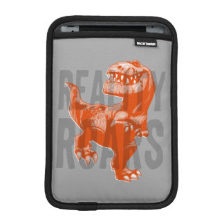 Butch Reality Roars iPad Mini Sleeve