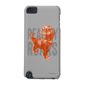 Butch Reality Roars iPod Touch (5th Generation) Cover