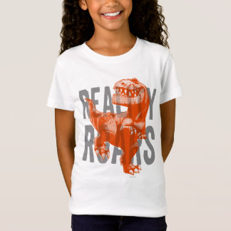 Butch Reality Roars T-Shirt
