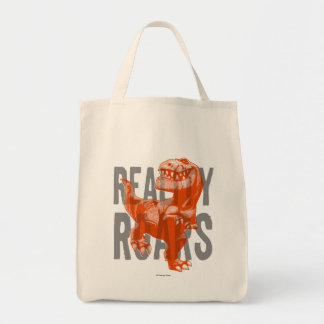 Butch Reality Roars Tote Bag